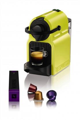 Espresso na kapsule Krups Inissia XN 100210