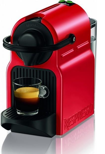 Espresso na kapsule Krups Inissia XN 100510
