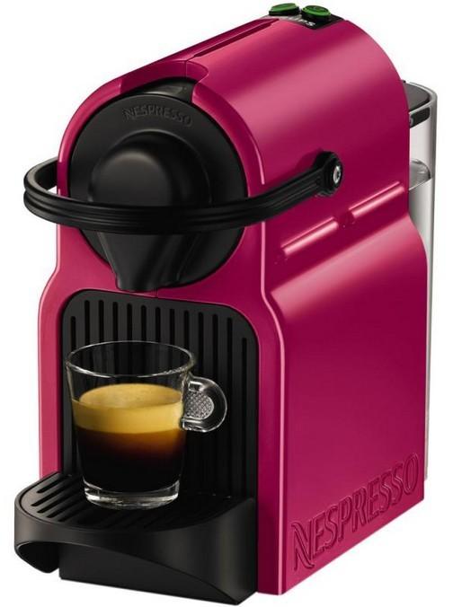 Espresso na kapsule Krups Inissia XN 1007F10