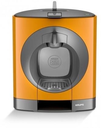Espresso na kapsule Krups KP 110F31
