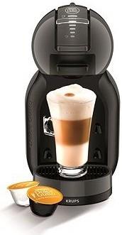 Espresso na kapsule Krups KP 120H31 ROZBALENÉ