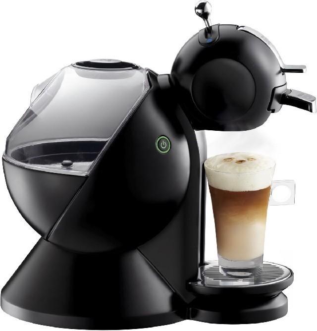 Espresso na kapsule  Krups KP 2101 Nescafé Dolce Gusto