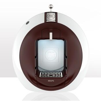 Espresso na kapsule  Krups KP 5002 Circolo Dolce Gusto