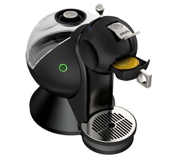Espresso na kapsule Krups KP210025