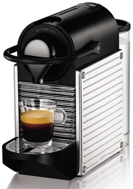 Espresso na kapsule Krups Pixie XN 300 D10