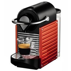 Espresso na kapsule Krups Pixie XN 3006 Pixie Electric