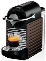 Espresso na kapsule Krups Pixie XN 3008