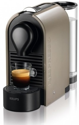 Espresso na kapsule Krups U XN 250 A10