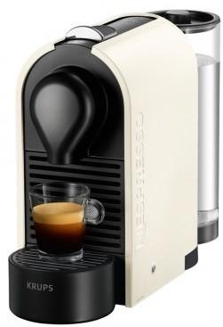 Espresso na kapsule Krups U XN 2501