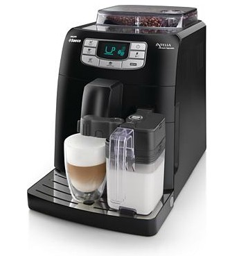 Espresso Philips Saeco HD 8753/19 Intelia