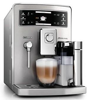 Espresso Philips Saeco HD 8954/09 Xelsis
