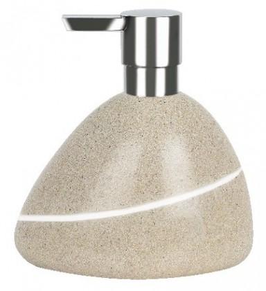 Etna-Dávkovač mydla Sand