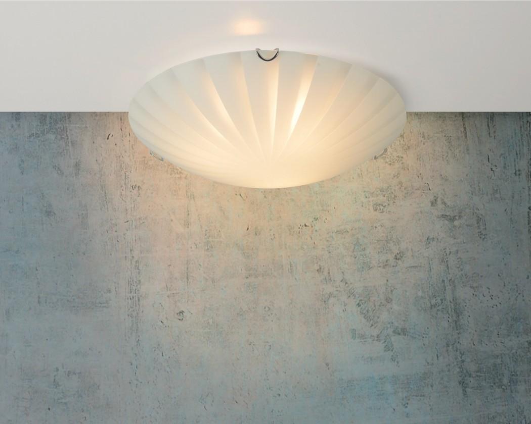 Etna - stropné osvetlenie, 40W, E14 (biela)