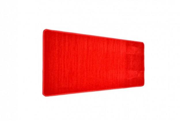 Eton - koberec, 110x60cm (100%PP, červená)