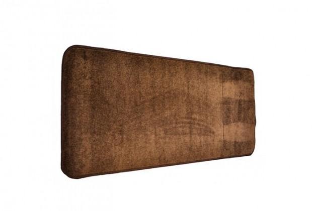 Eton - koberec, 150x80cm (100%PP, hnedá)