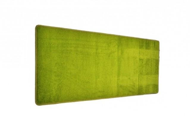 Eton - koberec, 150x80cm (100%PP, zelená)