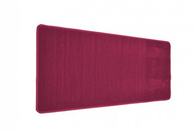 Eton - koberec, 170x120cm (100%PP, fialová)