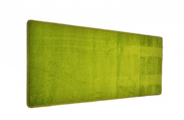 Eton - koberec, 170x120cm (100%PP, zelená)