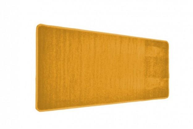 Eton - koberec, 170x120cm (100%PP, žltá)