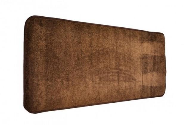 Eton - koberec, 200x140cm (100%PP, hnedá)