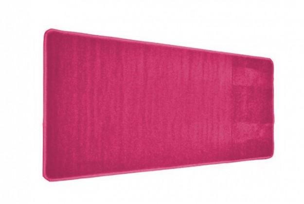 Eton - koberec, 200x140cm (100%PP, ružová)