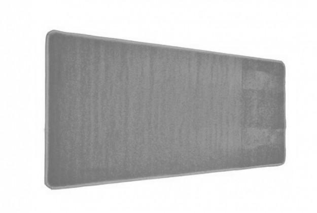 Eton - koberec, 200x140cm (100%PP, sivá)