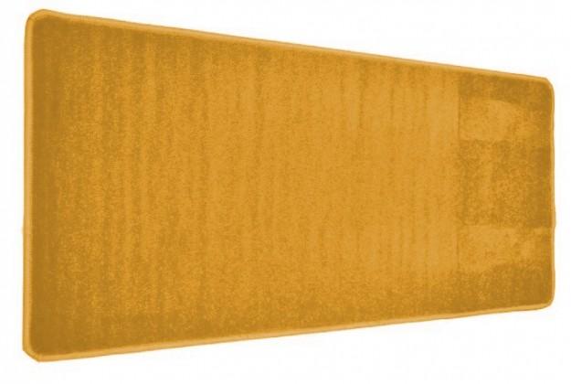 Eton - koberec, 300x200cm (100%PP, žltá)