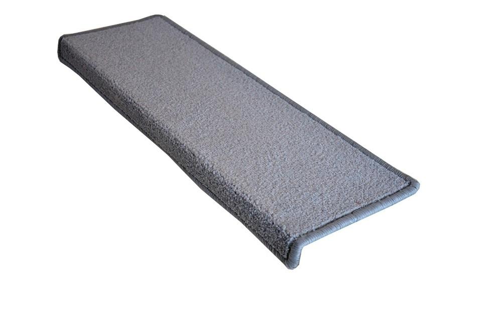 Eton - Schodový nášľap, 24x65 cm (sivý obdĺžnik)