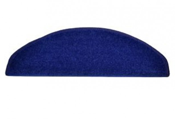 Eton - Schodový nášľap, 24x65 cm (tmavo modrý oblúk)