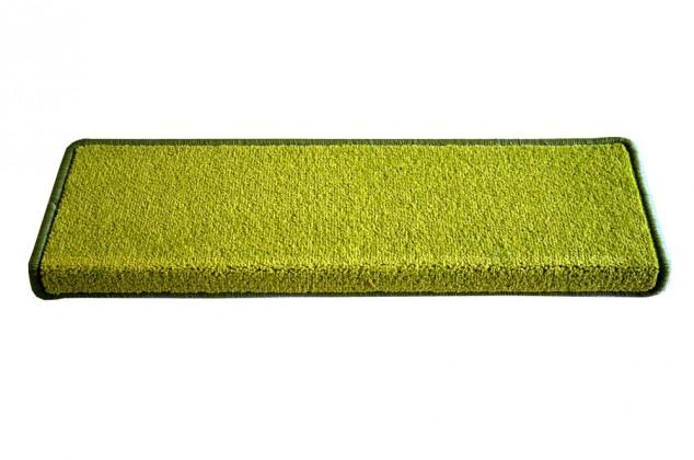 Eton - Schodový nášľap, 24x65 cm (zelený obdĺžnik)
