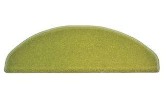 Eton - Schodový nášľap, 24x65 cm (zelený oblúk)