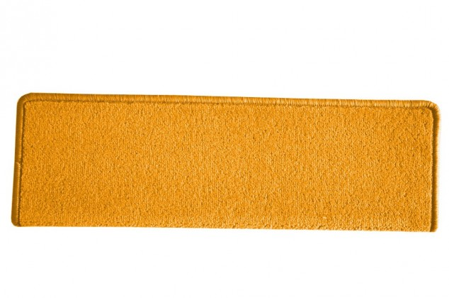 Eton - Schodový nášľap, 24x65 cm (žltý obdĺžnik)