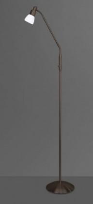Eve - Lampa, LED (antická hnedá)