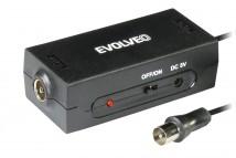 Evolveo Amp 1 LTE anténní TV zesilovač 20dBi
