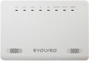 EVOLVEO bezdrôtový GSM alarm s ochranou proti sabotáži-ALM400 POU
