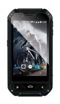Evolveo Strongphone Q5 LTE, čierna POUŽITÝ, NEOPOTREBOVANÝ TOVAR