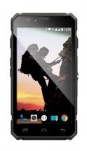 EVOLVEO StrongPhone Q6 LTE POUŽITÝ, NEOPOTREBOVANÝ TOVAR