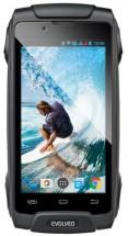 Evolveo StrongPhone Q8 LTE, čierna POUŽITÉ, NEOPOTREBOVANÝ TOVAR