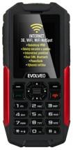 EVOLVEO StrongPhone X3 POUŽITÝ, NEOPOTREBOVANÝ TOVAR