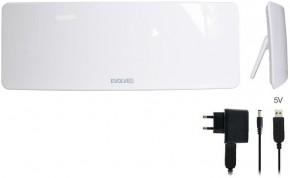 Evolveo Xany 1 LTE TV anténa 50dBi aktívna izbová