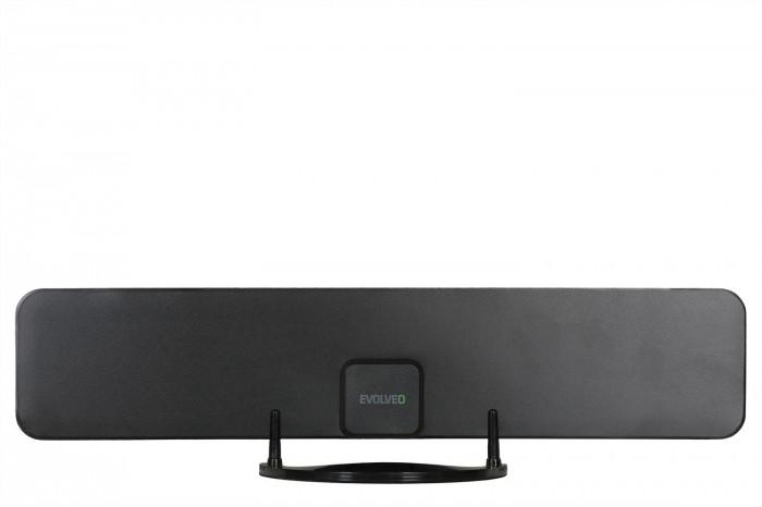 Evolveo Xany 2B LTE TV anténa 43dBi aktívna izbová ROZBALENÉ