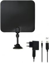Evolveo Xany 2C LTE TV anténa 41dBi aktívna izbová
