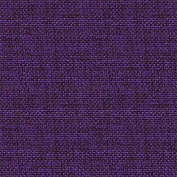 Expres - Roh pravý, taburet (afryka 726/afryka 727, ozdobný lem)