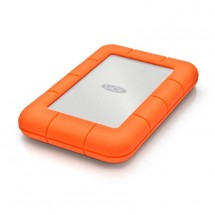 Ext. HDD LaCie Rugged Mini 1TB USB 3.0
