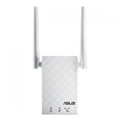 Extender WiFi extender Asus RP-AC55, AC1200
