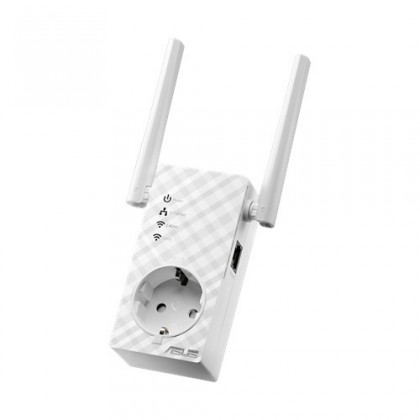 Extender WiFi repeater Asus RP-AC53, AC750