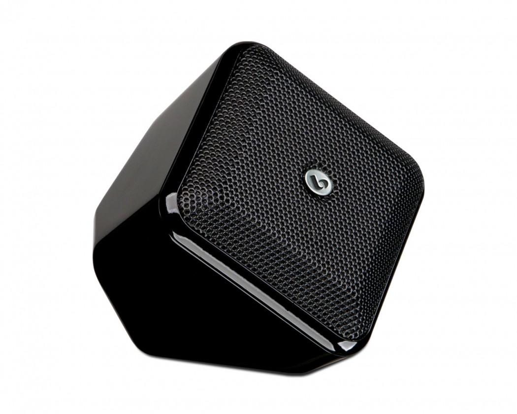 Exteriérové reproduktory Boston Acoustics SoundWare XS MKII, čierna