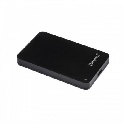 Externé HDD disky HDD disk 1TB Intenso MemoryCase (6021560)
