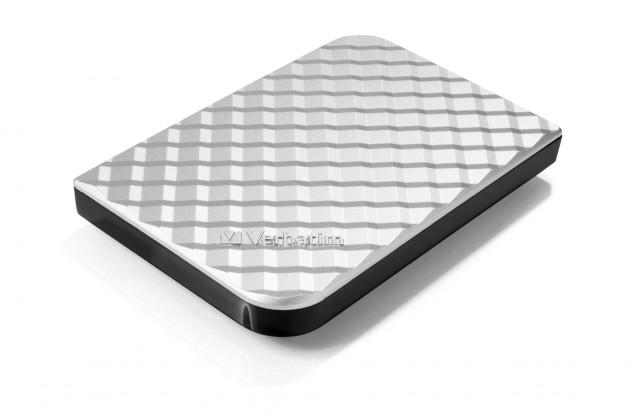 Externé HDD disky HDD disk 1TB Verbatim 53197