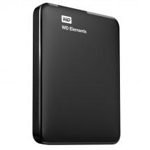 "Externí pevný disk 2,5"" Western Digital Elements Portable 3TB (WD"